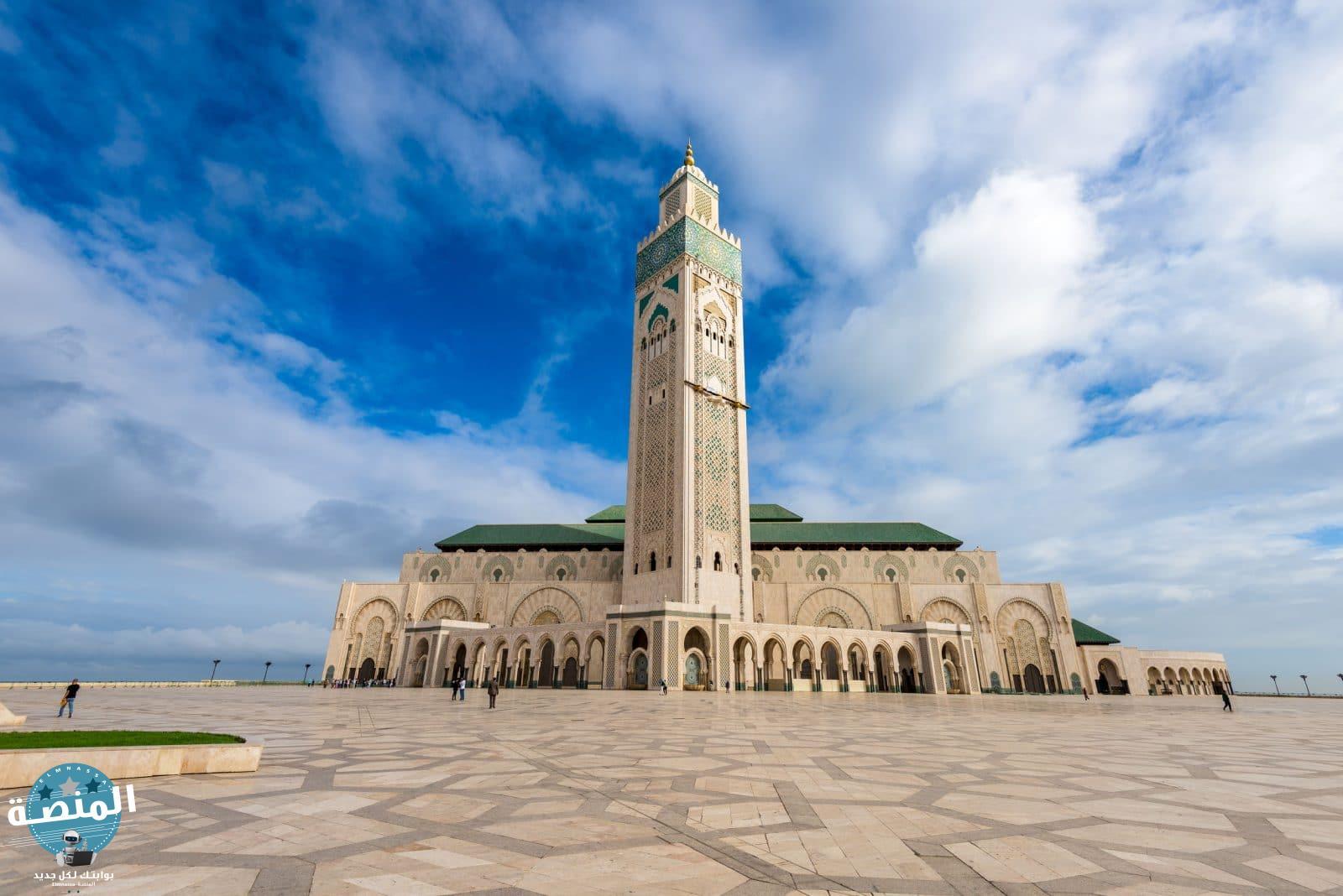 الدين في المغرب