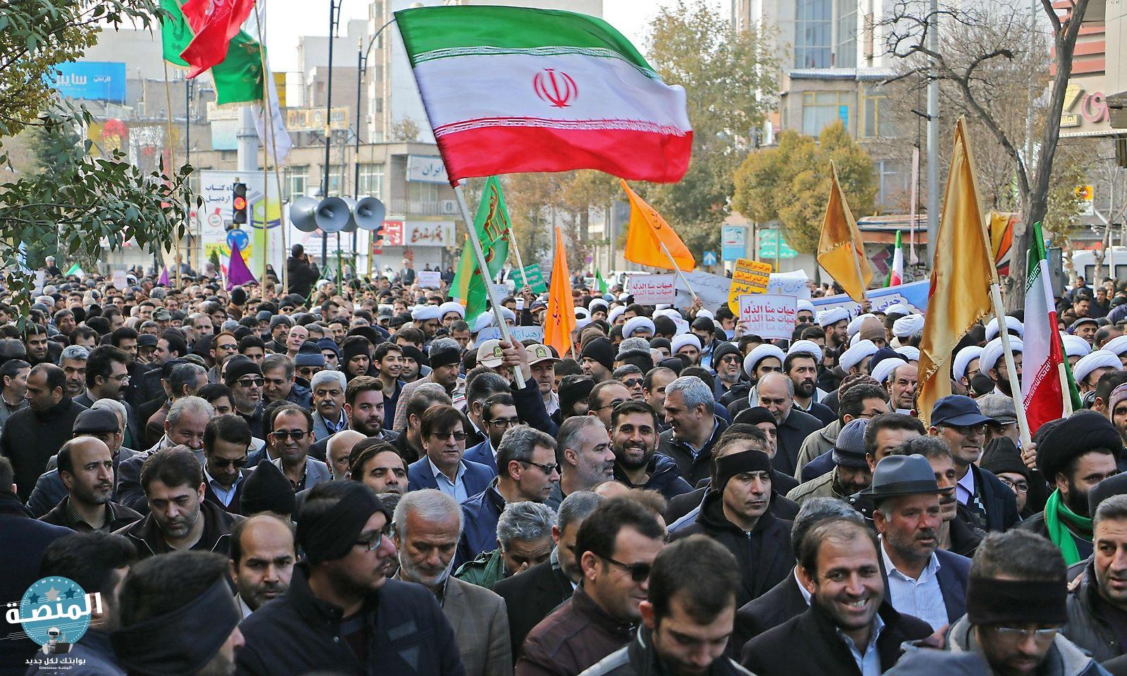 سكان إيران