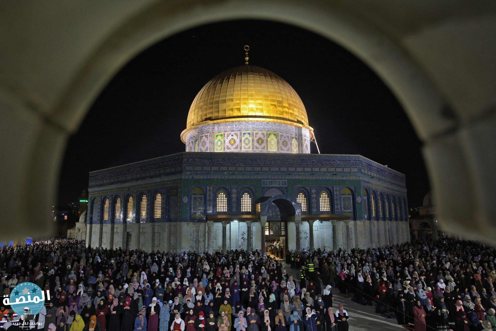 الدين في فلسطين