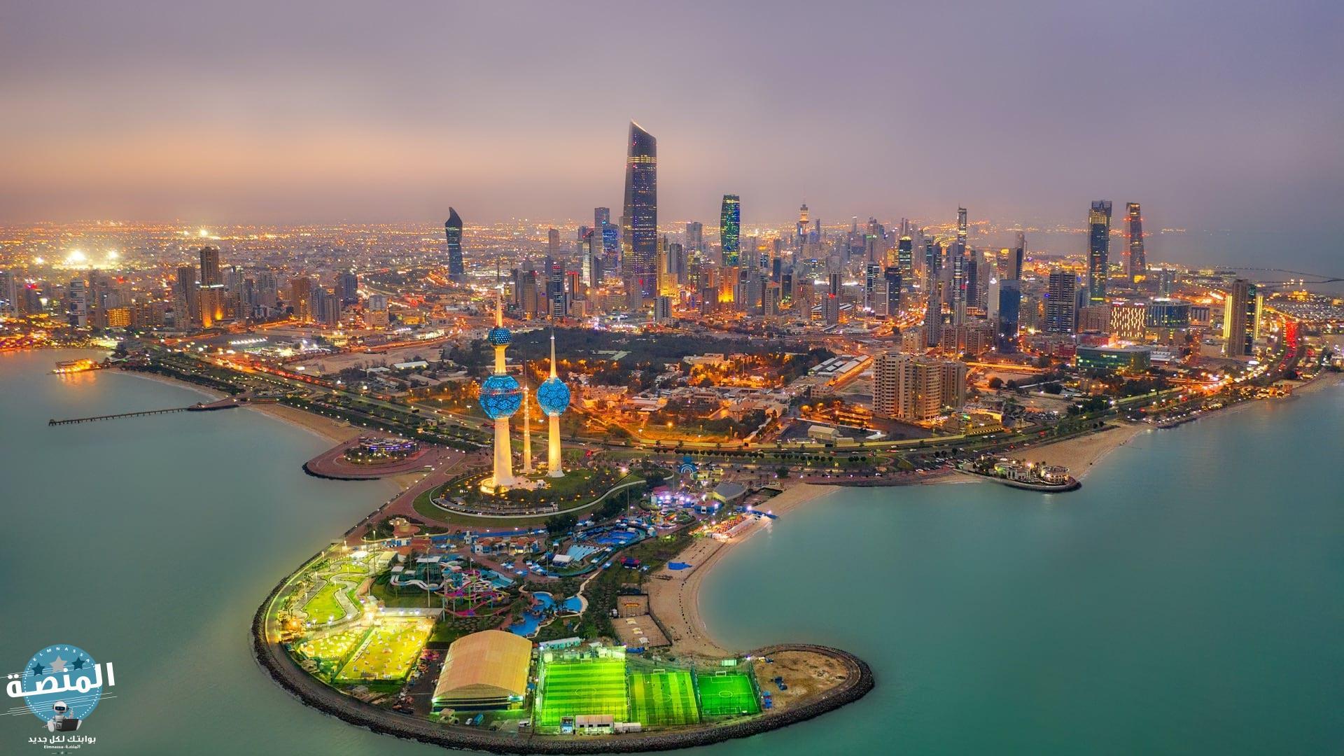 تاريخ الكويت