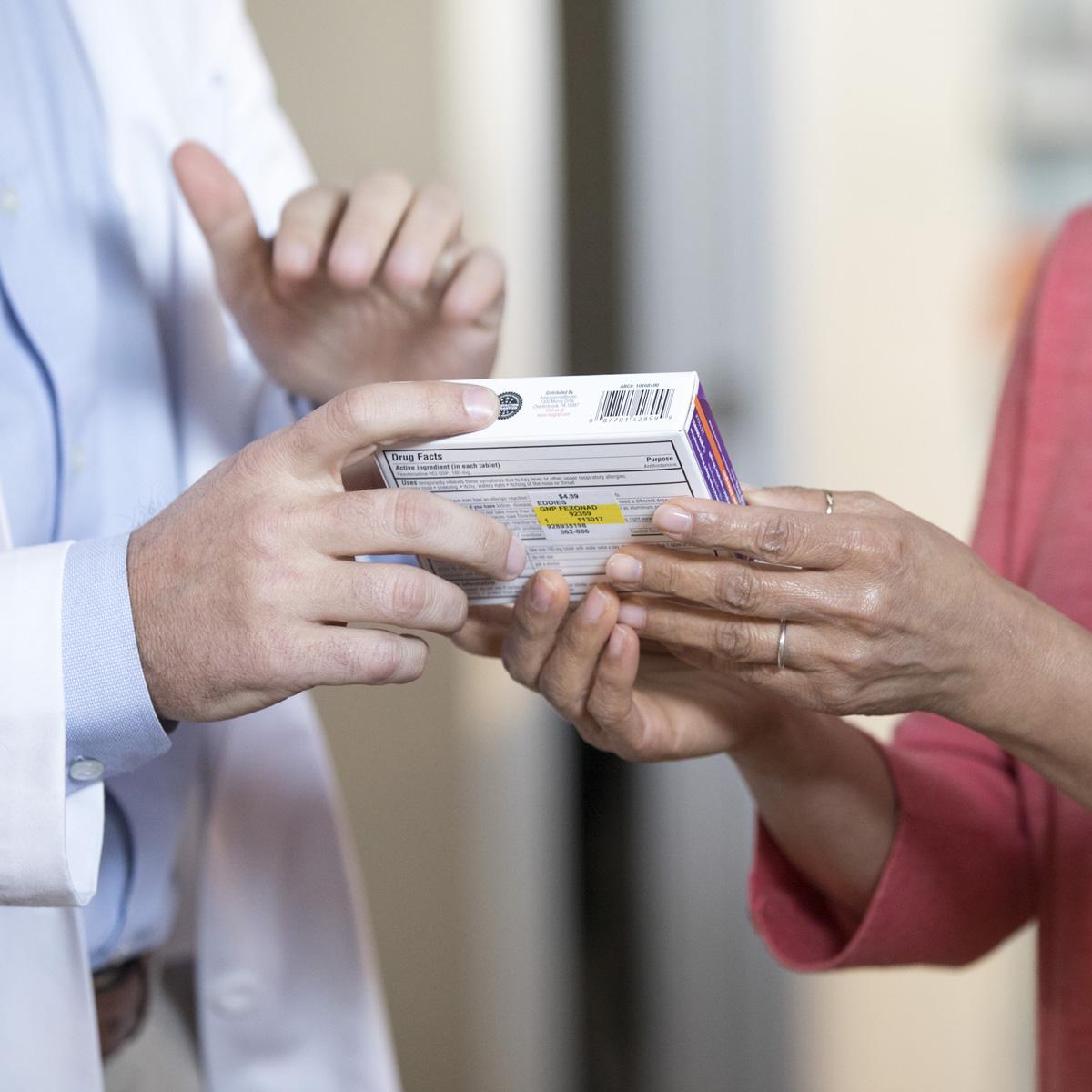 علاج الاضطراب المزعج السابق للحيض (PMDD)