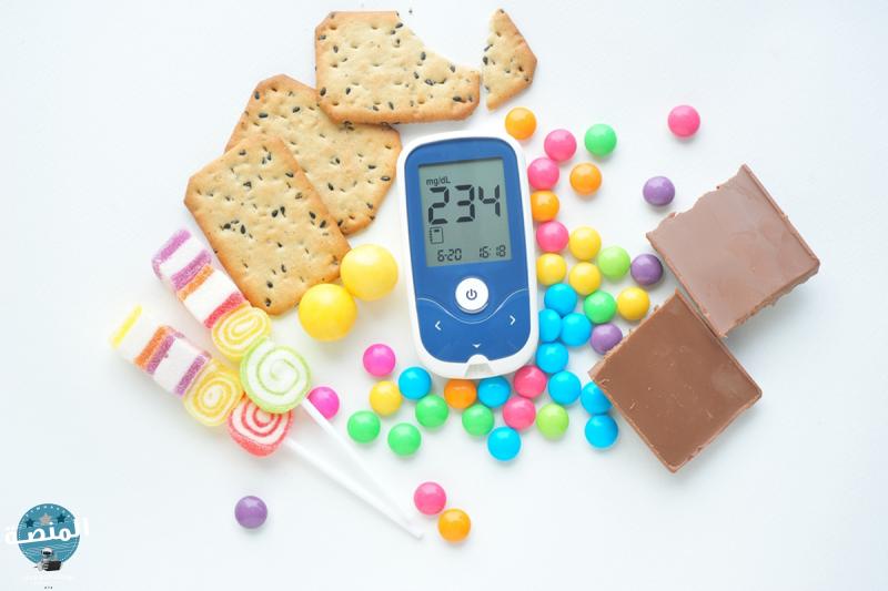 داء السكري النوع الثاني