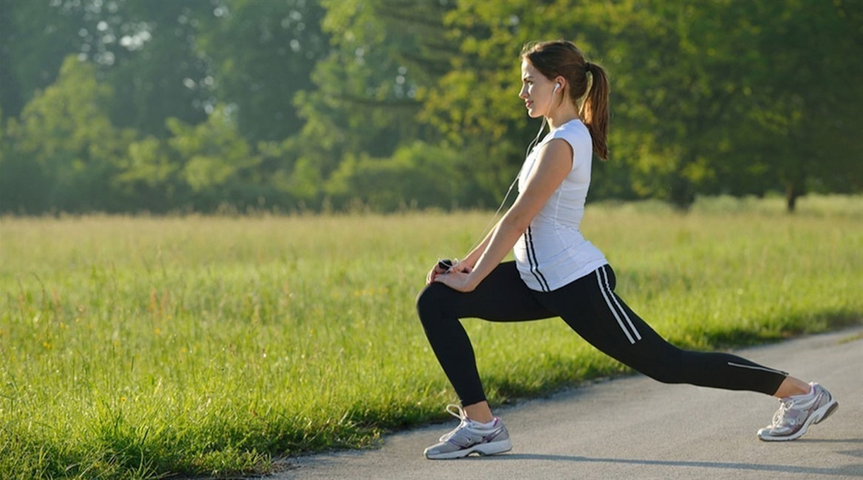 فوائد الرياضة أثناء متلازمة ما قبل الحيض