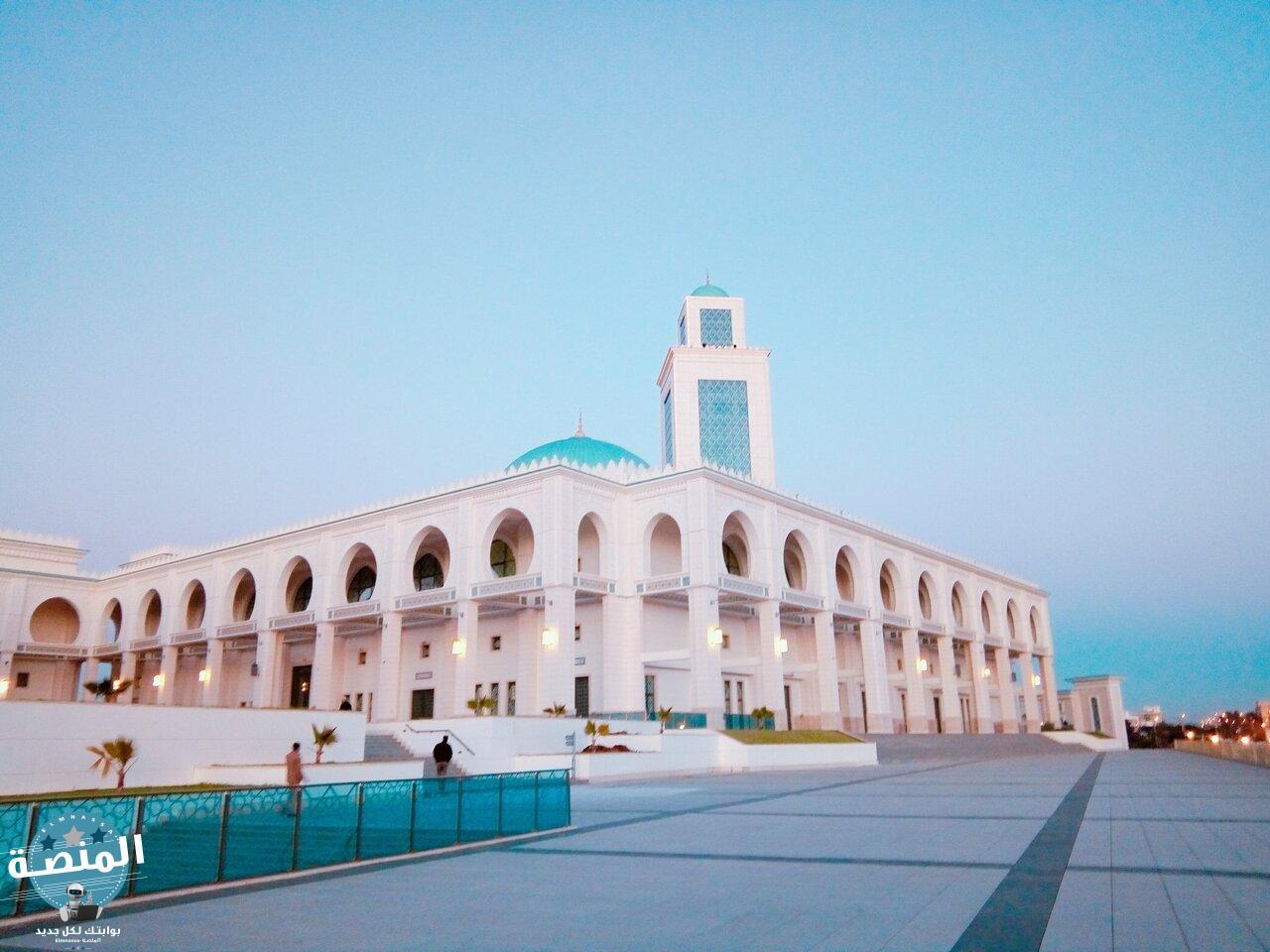الدين في الجزائر