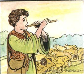 حدوتة الراعي الكاذب