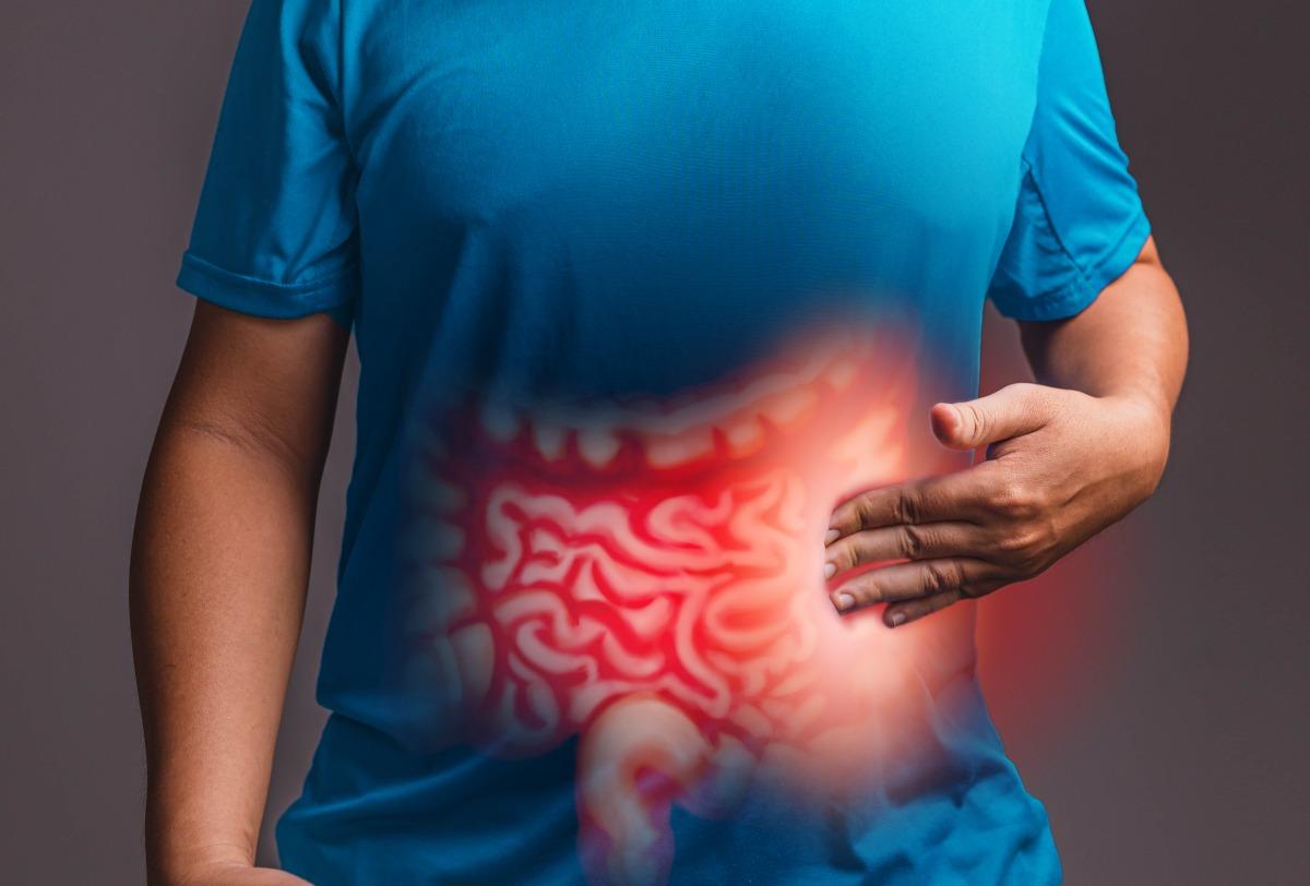 أسباب آلام الجهاز الهضمي الشائعة