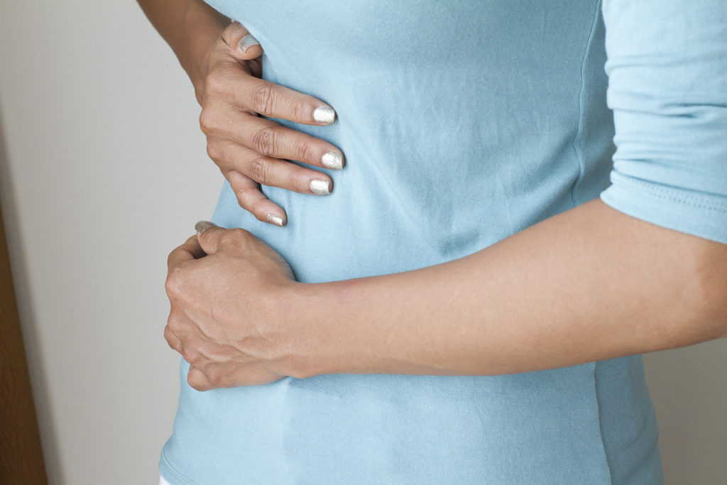 أعراض قصور عنق الرحم