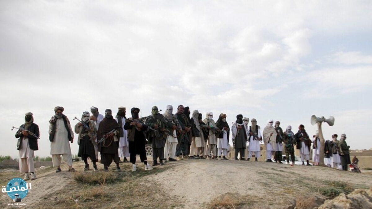 تاريخ أفغانستان