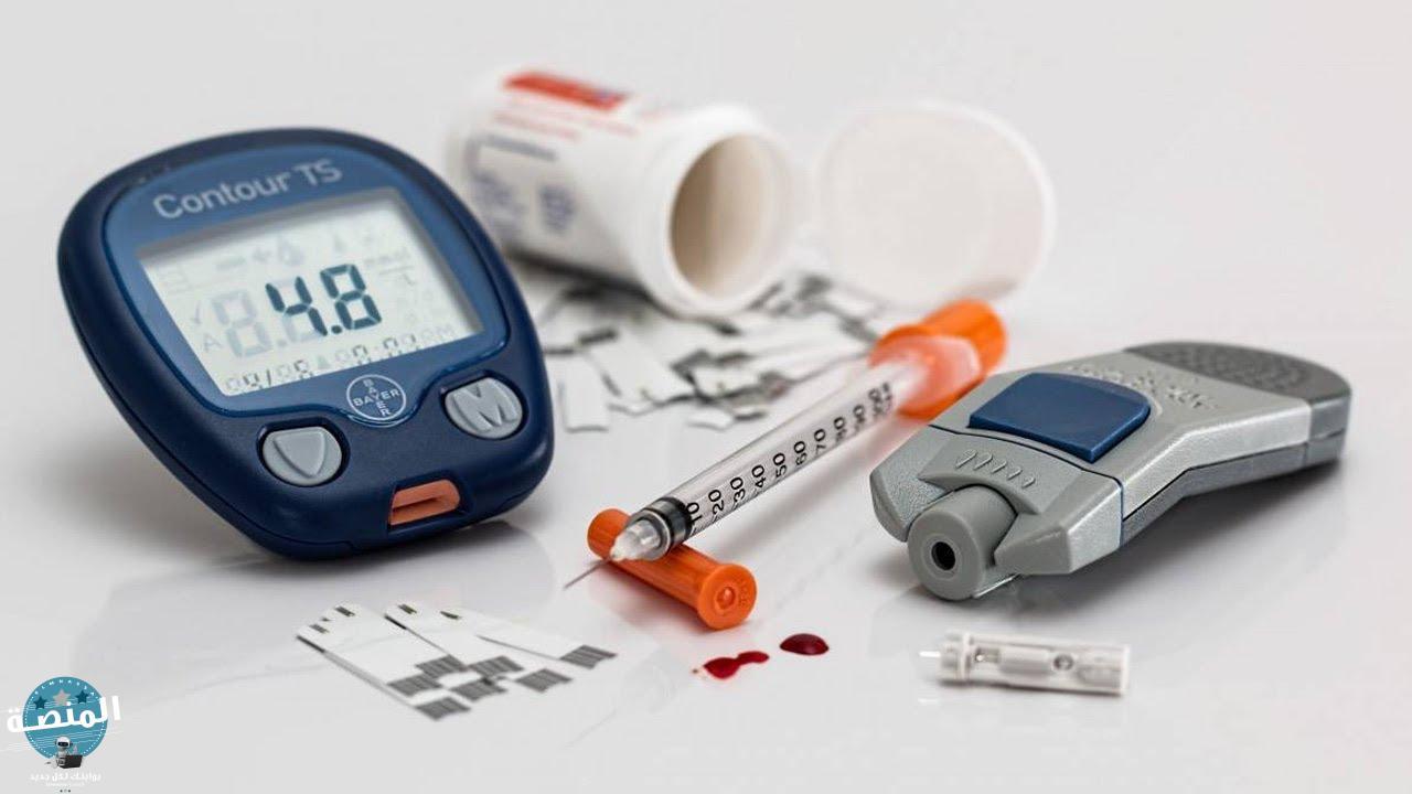 دور الأنسولين في مرض السكري