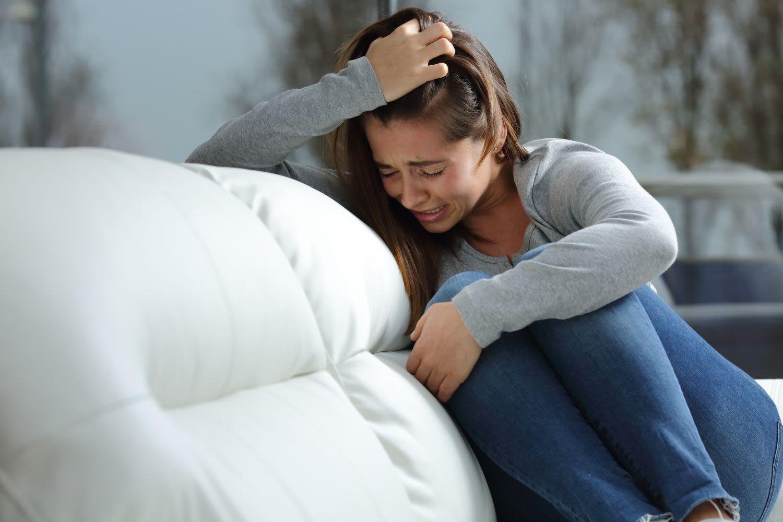 تشخيص الاضطراب المزعج السابق للحيض (PMDD)