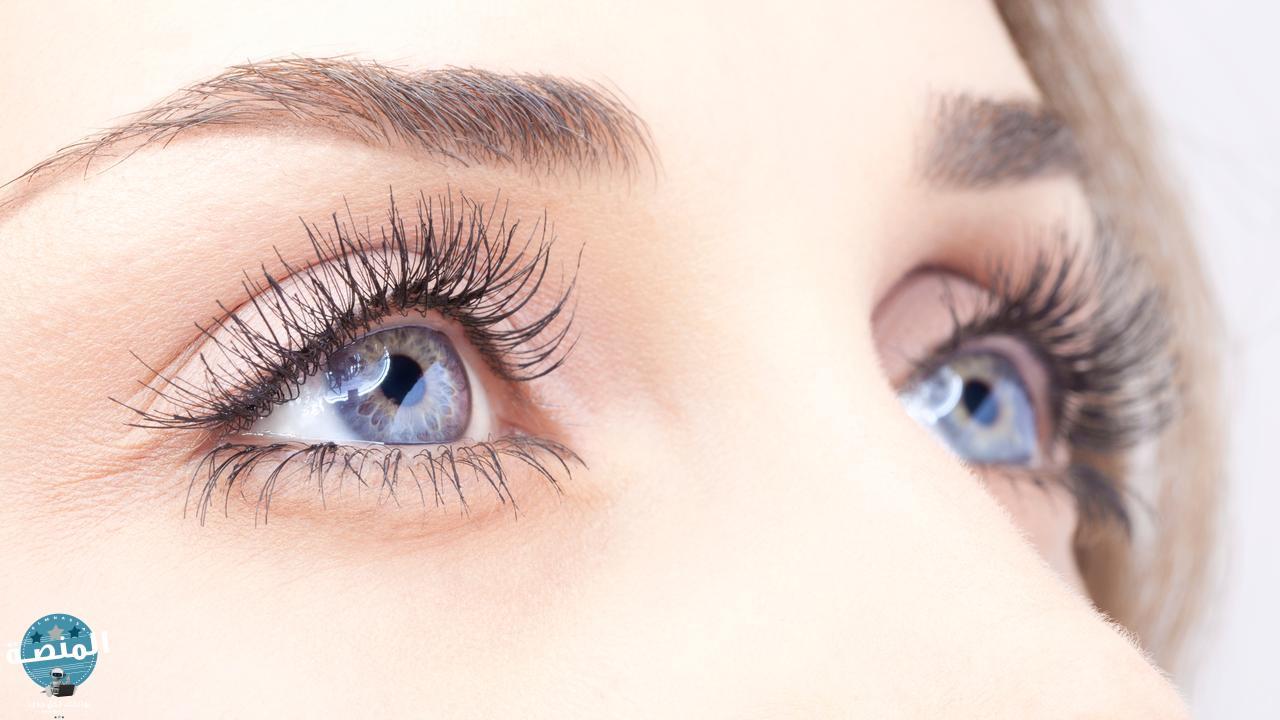 أبرز مشاكل العين