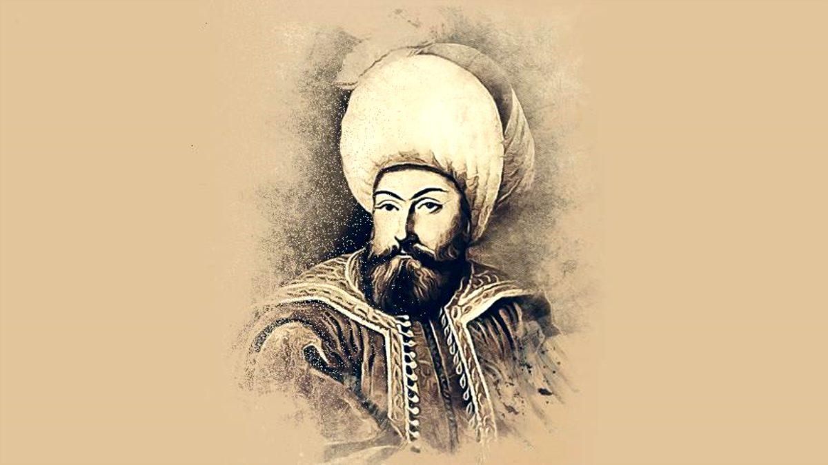 وصية السلطان عثمان الأول