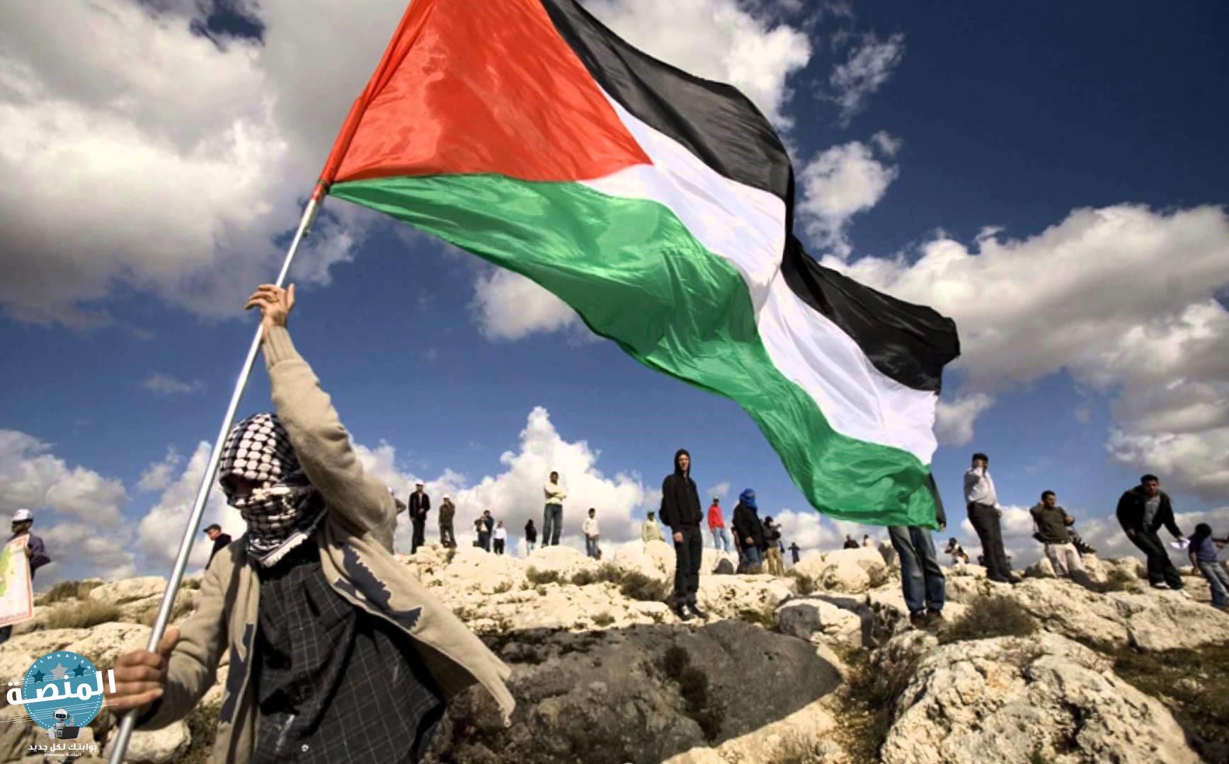 سكان فلسطين