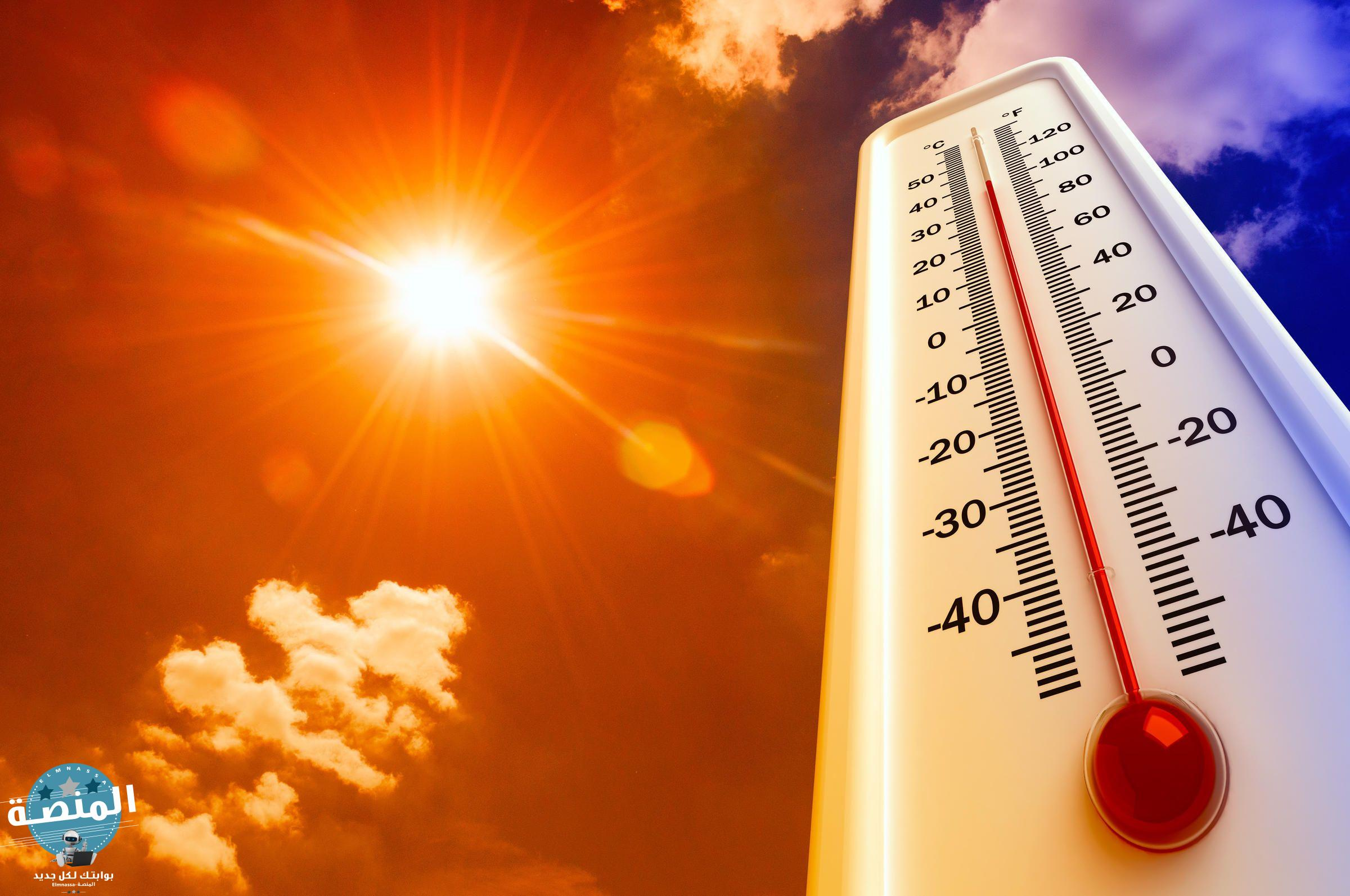 مناخ الكويت