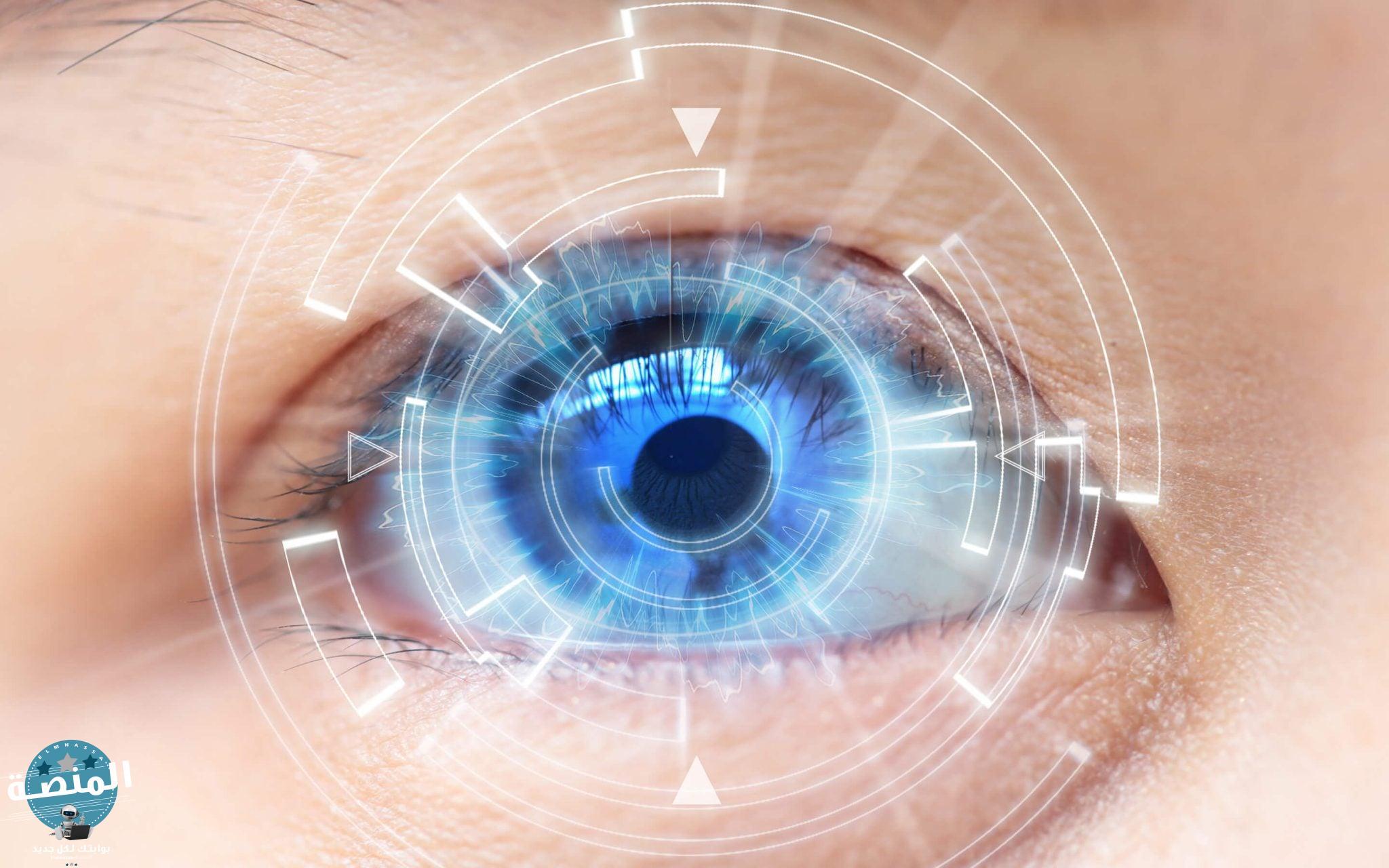أعراض الجلوكوما | أعراض المياه الزرقاء في العين