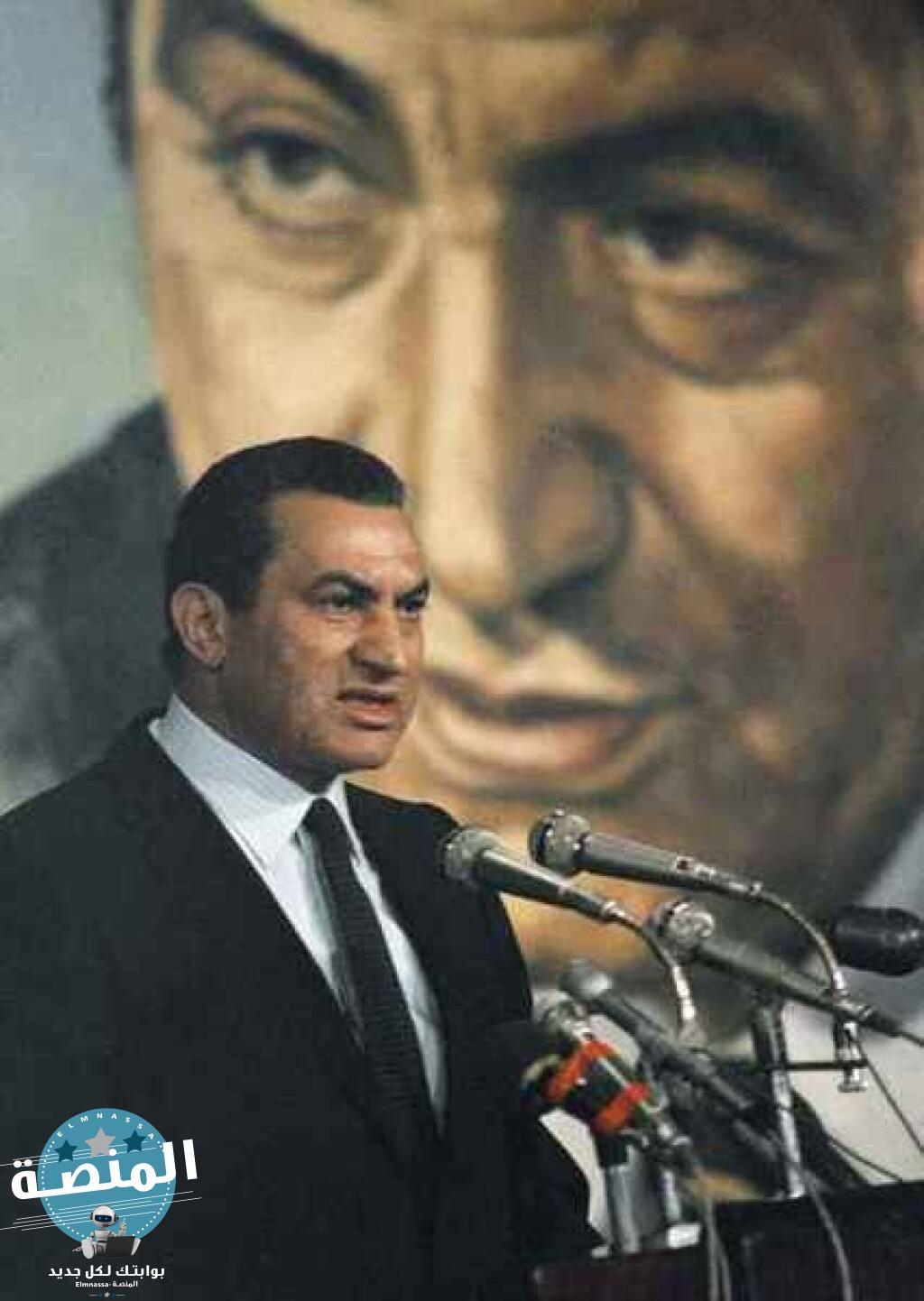 الفساد في عهد مبارك