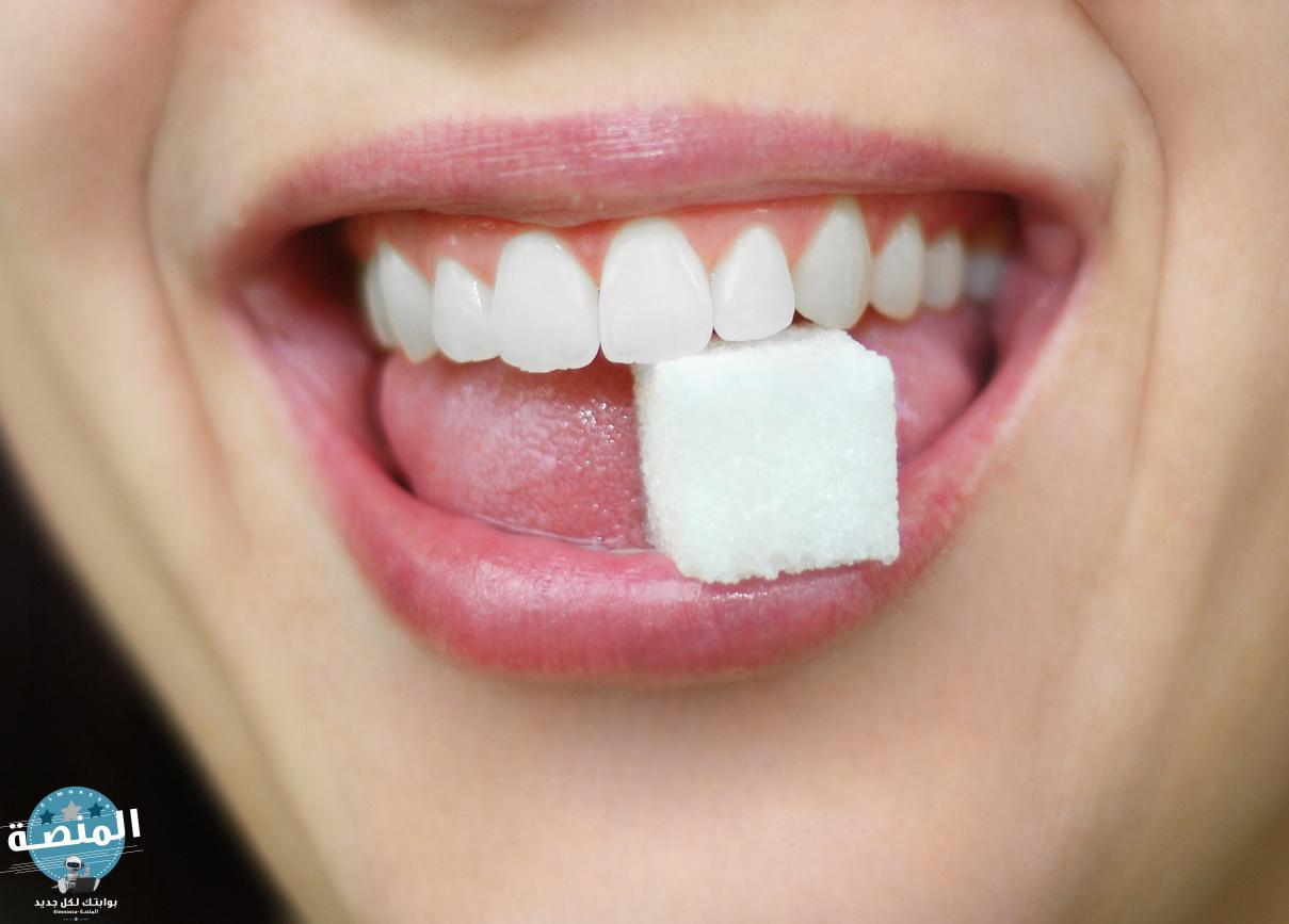 تأثير مرض السكري على الأسنان