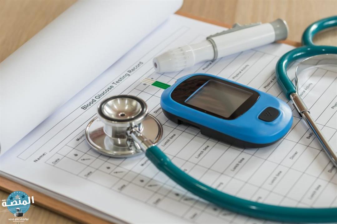 نتائج تحليل السكر في الدم