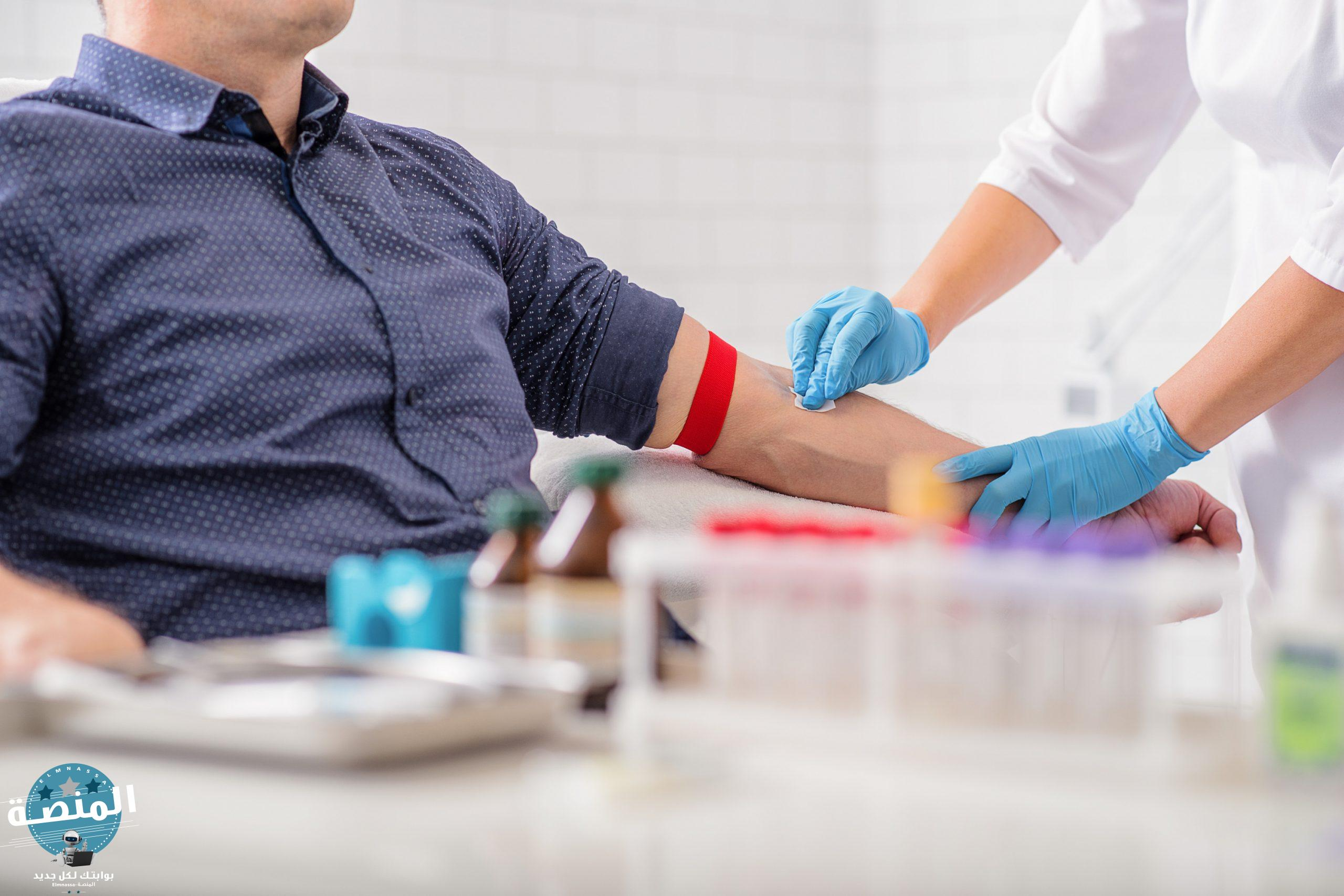 ما هو اختبار تحمل الجلوكوز الفموي؟