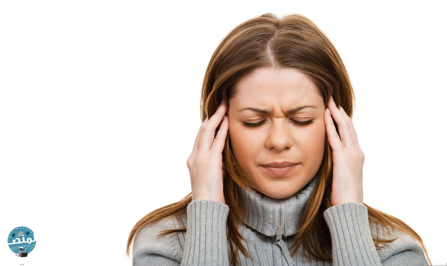 الآثار الجانبية في فحص تحمل الجلوكوز الفموي