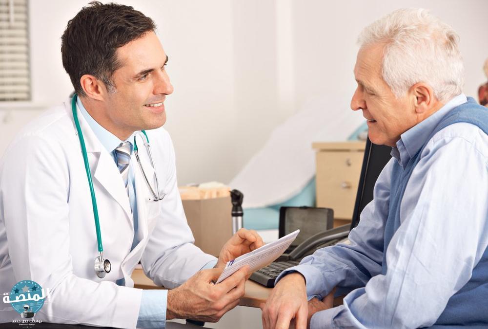 أسئلة الطبيب قبل إجراء تحليل السكر في الدم