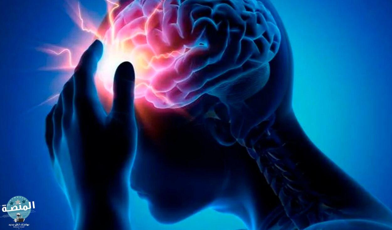 العلاقة بين مرض السكري والسكتة الدماغية