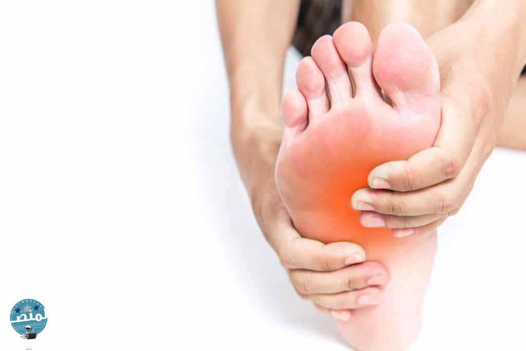 ما هو القدم السكري وما هي طرق علاجها