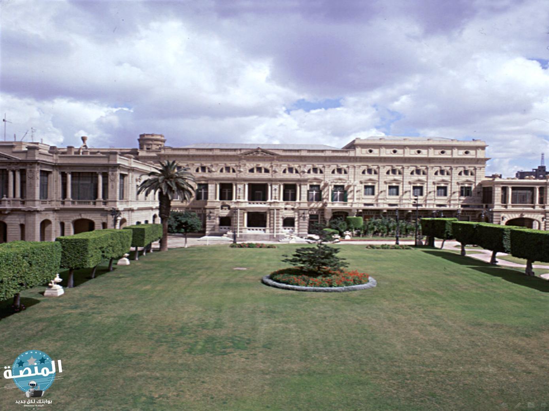 قصر القبة