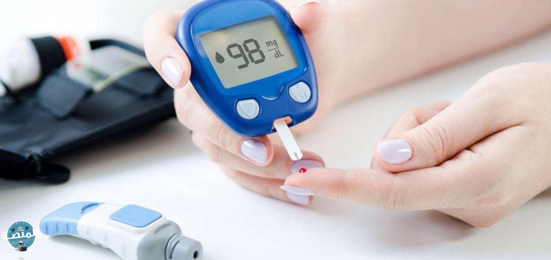 كيفية تحليل السكر وما نسبة السكر في الدم الطبيعية