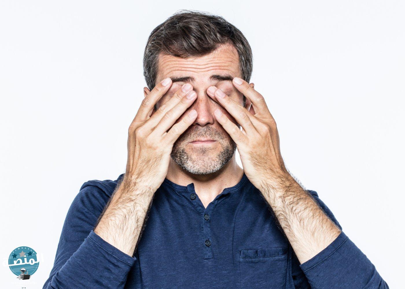 العلاقة بين مرض السكري وأمراض العيون