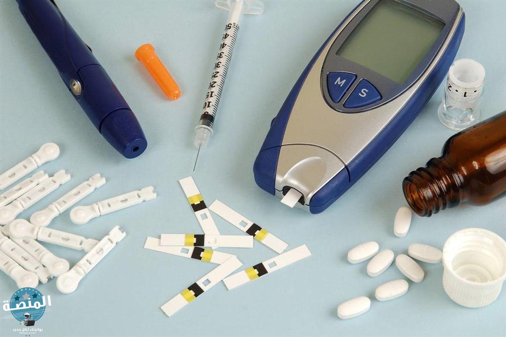 هل يوجد علاج لمرض السكري؟